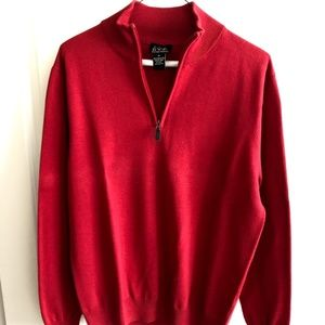 Jos. A. Bank Cashmere Sweater